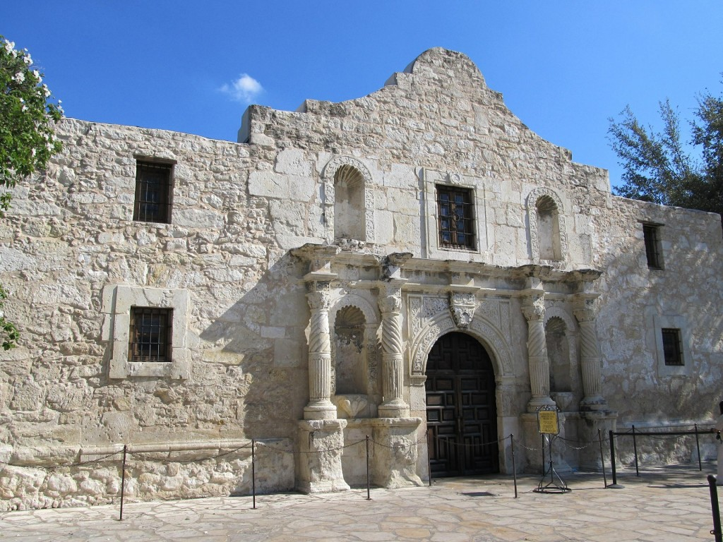 The Alamo is a fun and educational experience for children of all ages.