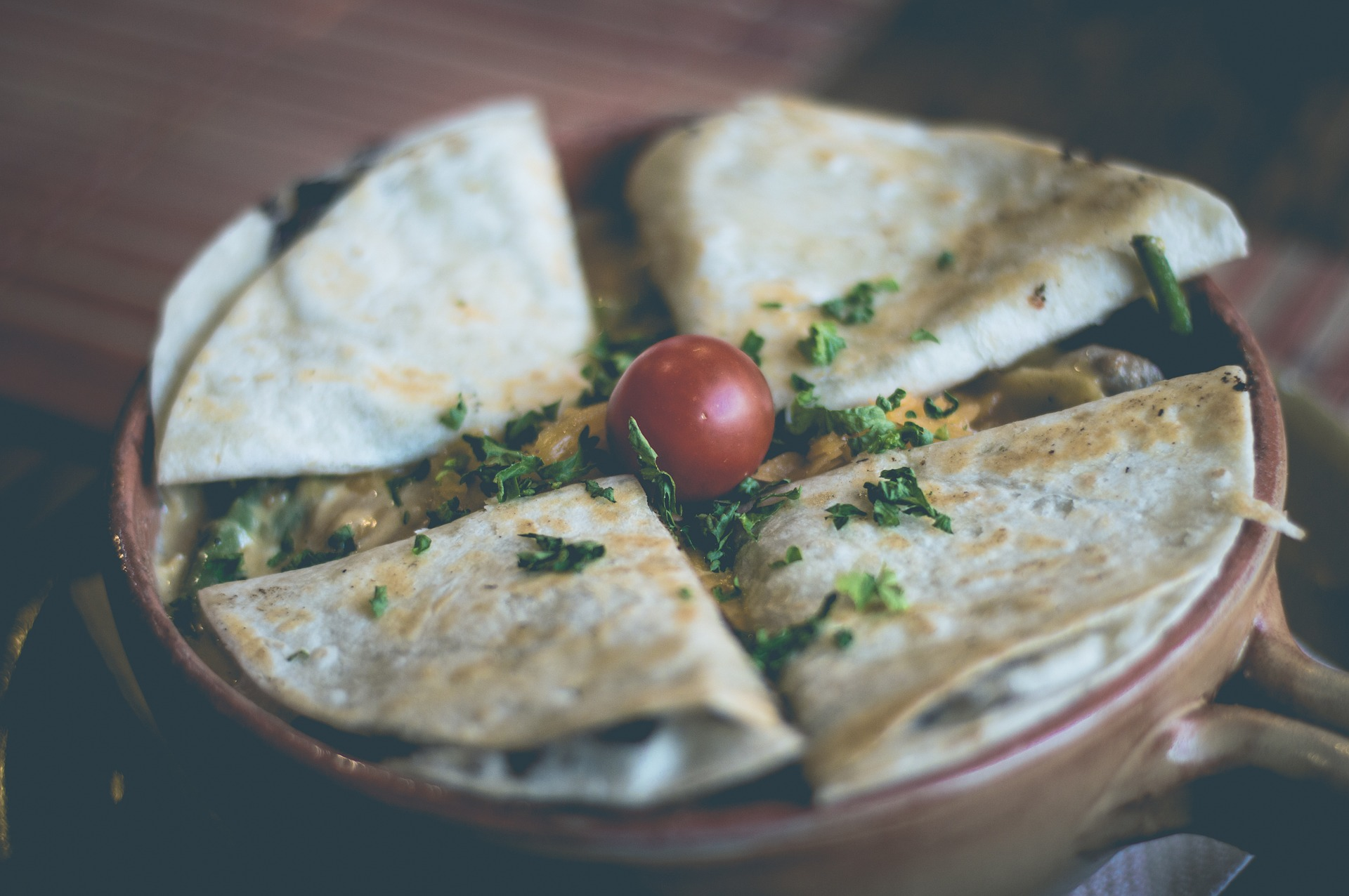 There are no shortages of tasty quesadillas or other authentic Tex-Mex dishes in this city.